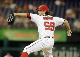 Post-mortem: Roark put up a 1.51 ERA in 53.2 Washington innings this year after an August promotion.