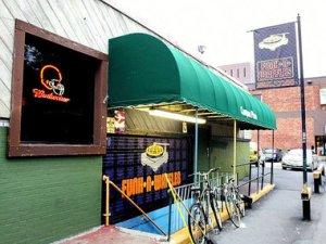 Funk n' Waffles on the SU hill (syracuse.com)