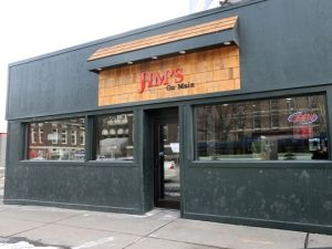 Jim's On Main (Rochester Democrat and Chronicle)